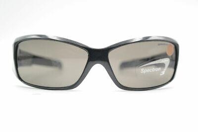 Affidabile Spectron Lolita 381214 55 [] 15 Nero Ovale Occhiali Da Sole Sunglasses Nuovo-