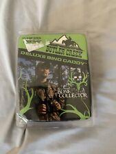 Butler Creek Deluxe Bino Caddy Binocular harness strap Bone Collector