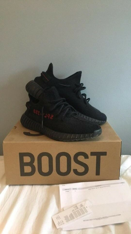 Sneakers, Yeezy, str. 47,5