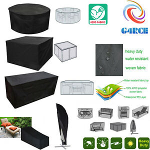 GARDEN-PATIO-FURNITURE-SET-COVER-WATERPROOF-COVERS-RATTAN-TABLE-CUBE-OUTDOOR-420