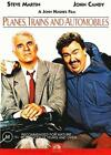 Planes Trains and Automobiles Movie DVD R4 Steve Martin