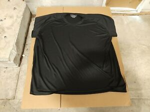 511 Undergear Tactical Tight SS Crew Brown XL