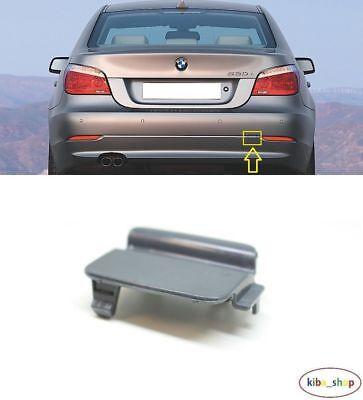 BMW 5 SERIES E60//E61 2007-2010 REAR BUMPER TOW TOWING EYE HOOK COVER CAP
