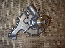 LAND Rover Defender 90 110 130 V8 3.5 POMPA ACQUA (VISCOSO VENTOLA tipo) rc487070p