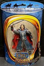 Lord of the Rings Return PELENNOR FIELDS ARAGORN New! Viggo Mortensen/Strider