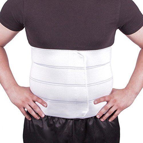 Plus Size Bariatric Abdominal Binder For Men & Women 2XL