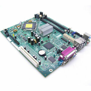 Dell-PY186-Socket-775-Small-Form-Factor-Motherboard-for-Optiplex-GX520-Computer