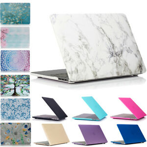Plastic Hard Case Cover For Macbook Pro 13 inch A1989 with Touch Bar 2018