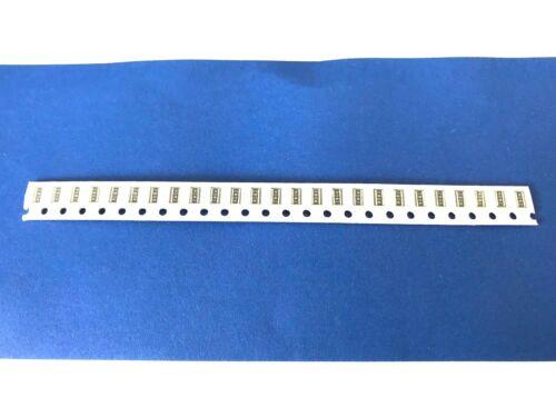 résistance 1 W 0612 82mr 0r082 Panasonic 25 unités 0,082r 1/% erjb 2cfr082v
