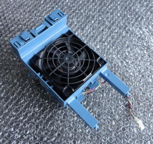 HP 487109-001 ProLiant ML150 ML330 G6 Interne Ventilateur De Refroidissement Avec Support/Support