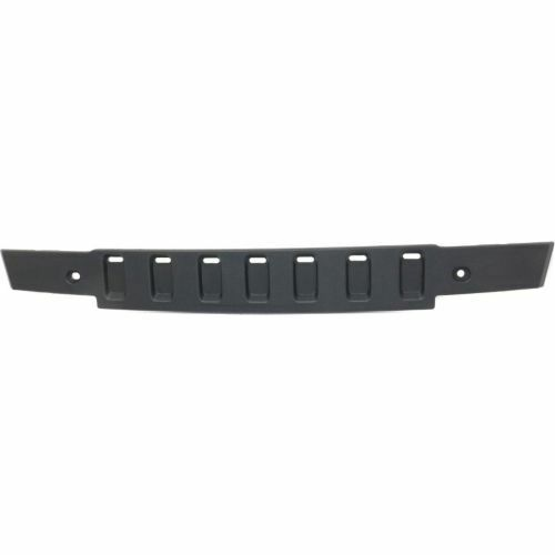 Front New Bumper Filler for Jeep Wrangler CH1087124 2007 to 2016