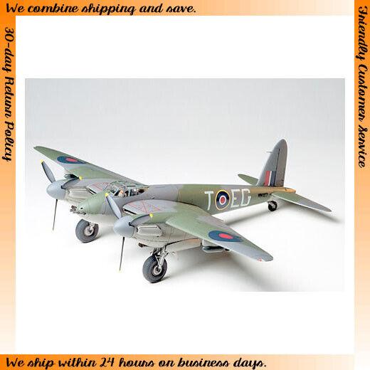 Tamiya Model kit 1/48 De Havilland Mosquito FB-Mk.6