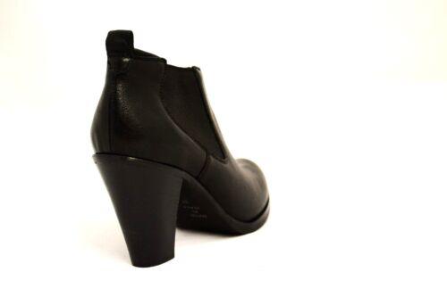 Bottines Femme V 37 Chaussures Cuir 7AqXT