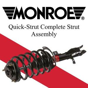 NEW Monroe 372368 Quick-Strut Complete Strut Assembly Condtion: New. (A80)(2999438) Mississauga / Peel Region Toronto (GTA) Preview