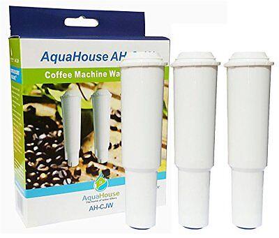 3x Wasserfilter für Jura Impressa E60