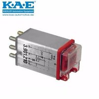 Mercedes R107 W123 W124 W126 W201 Kaehler Overload Protection Relay on sale