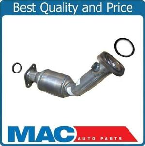 Catalytic Converter compatible with Cadillac SRX 04-07 Left Side