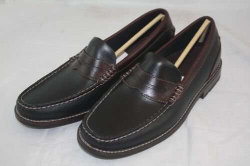 a1f95a54268 3 of 6 Sperry Top-Sider Essex Penny Black amaretto Sts10201 Sli P On Men s  Shoe
