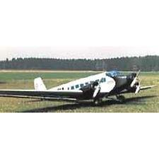RC-Bauplan Junkers Ju 52 Modellbau Modellbauplan