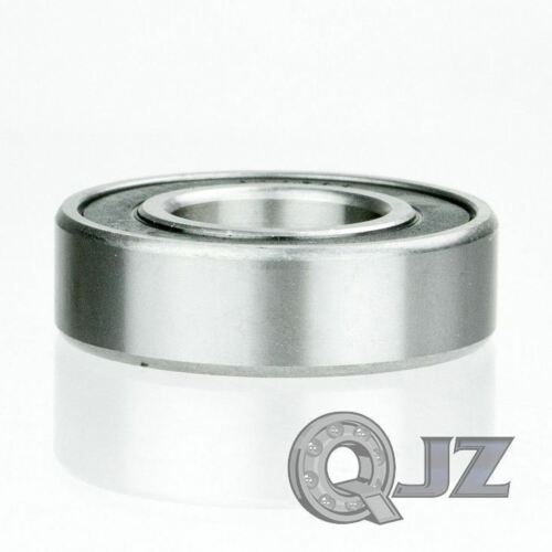 2x 2203-2RS Ball Bearing Double Rubber Sealed 17mm x 40mm x 16mm
