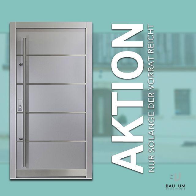 Tür Türe Haus Haustür Nebeneingangstür  Wohnungstür AS02  Briefkasten bau um