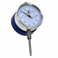 Dial Indicator And Magnetic Back 10001 Anytime Tools