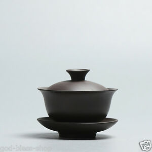 on-sales-Chinese-yixing-zisha-gaiwan-tea-bowl-cover-lid-saucer-tea-cup-150ml-cup