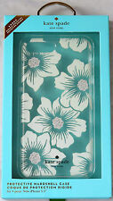 kate spade new york Hardshell Case Apple iPhone 7 Plus Floral Clear & Stones