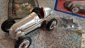 Blechspielzeug GüNstig Einkaufen Schuco Studio Neu Mercedes Grand Prix 1936+karton # 9 1051000 Zinnf Nickel Exzellente QualitäT Antiquitäten & Kunst