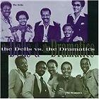The Dells - Dells Vs. the Dramatics (2004)