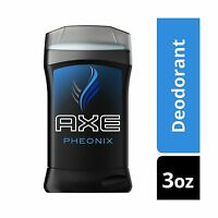 Axe Deodorant Stick For Men Phoenix 3 Oz (pack Of 4) 3 Ounce (p... Free Shipping