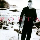 Poeta by Vicente Amigo (CD, Apr-1997, Sony BMG)