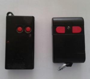 Einfach Funkfernsteuerung Ersatz Telcoma Rctk1m Rctk2m 30.875 Buttons Rossi Angenehme SüßE Tv, Video & Audio