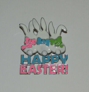 My Shape Egg Silver Plated Word Happy Easter Day Engraved ... |Happy Easter Jewelry