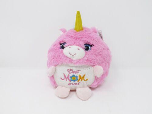 Celebrate Mother/'s Day Unicorn Stuffed Plush