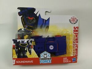 Hasbro-Transformers-Combiner-Force-1-Step-Changer-SOUNDWAVE-Truck-Action-Figure