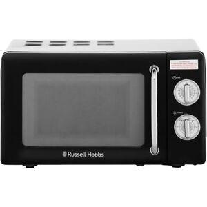 Russell Hobbs Microwaves Rhretmm705b 700 Watt Microwave