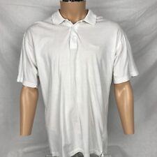 788d57c6074 item 7 Mens Reebok VTG All White Polo Shirt Top XL 1990s Wavey Retro Classic  Logo XL -Mens Reebok VTG All White Polo Shirt Top XL 1990s Wavey Retro  Classic ...