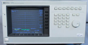 Details about HP/Agilent 54120B 4-Channel Digitizing Oscilloscope Mainframe