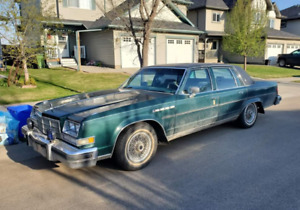 1978 Buick Electra 225 Limited