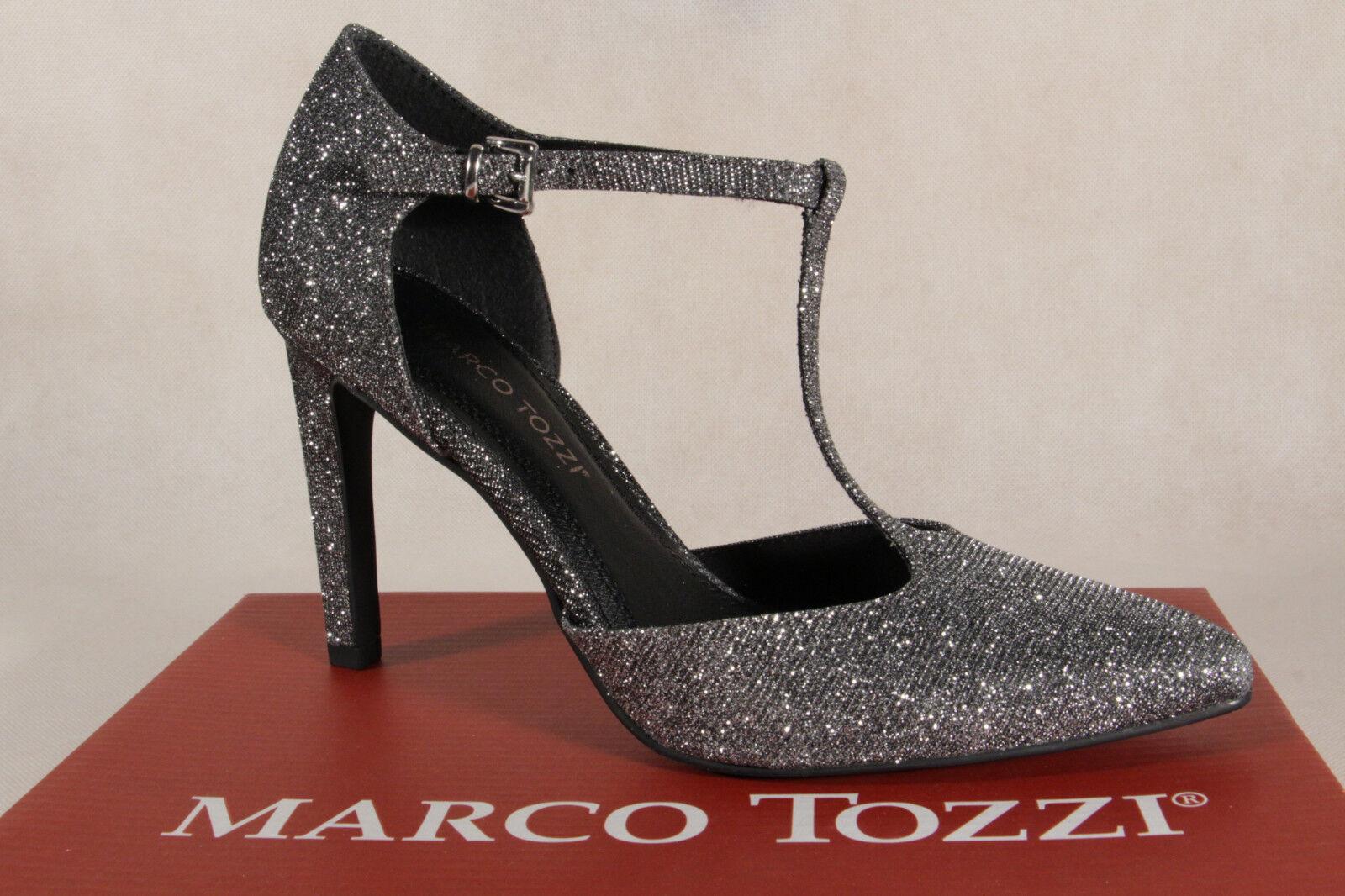 Marco Tozzi Women's Sandals High-Heeled Sandals Pumps 24401 New