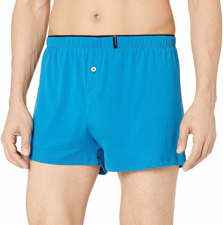 Papi 626351 Herren Massiv Skins Peached Trikot Boxer Shorts
