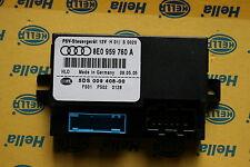 5DS 009 408-008 Hella PSV Steuergerät 8E0 959 760 A Audi Anhänger Anschlußgerät