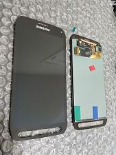 New Samsung Galaxy S5 Active G870A LCD Digitizer Touch Screen Gray - Lite SBI ~