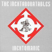 Inchtomanie-von-The-Inchtabokatables-CD-Zustand-gut