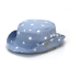 Kid/'s Bucket Denim Hats Children/'s Soft Cottons Summer Suns Tractor Fitted Cap/'s