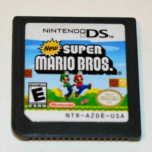 New-Super-Mario-Bros-Game-Cartridge-Card-For-Nintendo-3DS-2DS-DSI-DS-XL-Lite