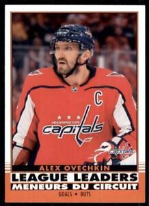 2020-21-UD-O-Pee-Chee-Retro-League-Leaders-582-Alex-Ovechkin-Washington-Capitals