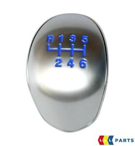 NEW-GENUINE-FORD-FOCUS-MK3-2-3-ECOBOOST-RS-BLUE-GEAR-KNOB-COVER-TRIM-1937453