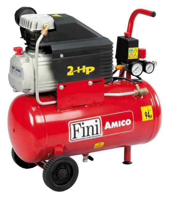 Fini Compressors Amico 23050 1500 W Compressore | Acquisti Online su eBay